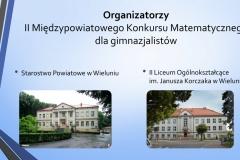 II Międzypowiatowy Konkurs Matematyczny prezentacja - fina_ł-02