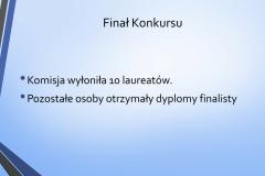 II Międzypowiatowy Konkurs Matematyczny prezentacja - fina_ł-09