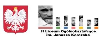 II Liceum Ogólnokształcące im. Janusza Korczaka w Wieluniu