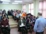 Debata uczniowska w II LO 20.11.2017