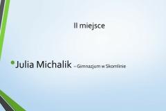 III Międzypowiatowy Konkurs Matematyczny prezentacja - fin_ał-13