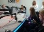 Uczniowie w Radio Łódź