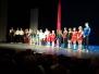 Teatr - park linowy 08.12.2017